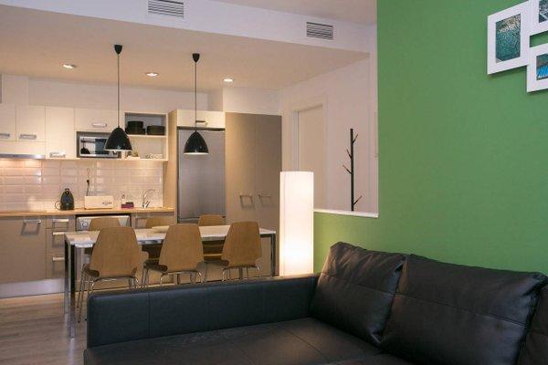 Barcelona UPartments Aliga - фото 11