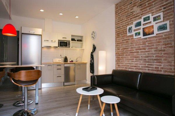 Barcelona UPartments Aliga - фото 17