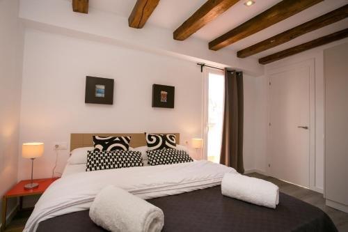 Barcelona UPartments Aliga - фото 2