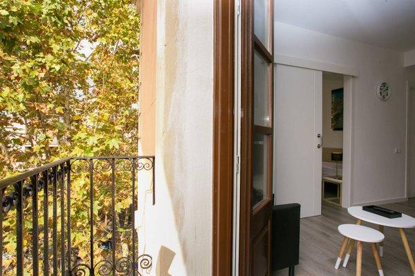 Barcelona UPartments Aliga - фото 21