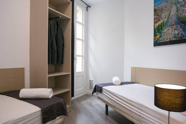 Barcelona UPartments Aliga - фото 3