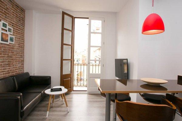 Barcelona UPartments Aliga - фото 7
