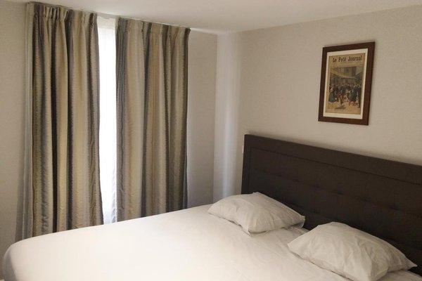 Hotel Savoy - фото 1