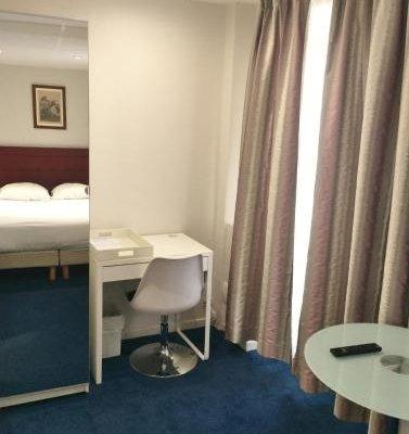 Hotel Savoy - фото 4