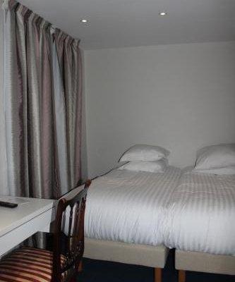 Hotel Savoy - фото 7