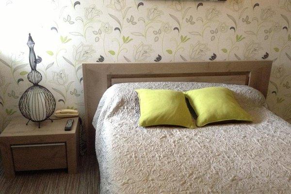 Hotel L'Astree - фото 14