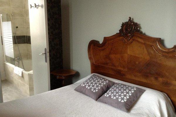 Hotel L'Astree - фото 4