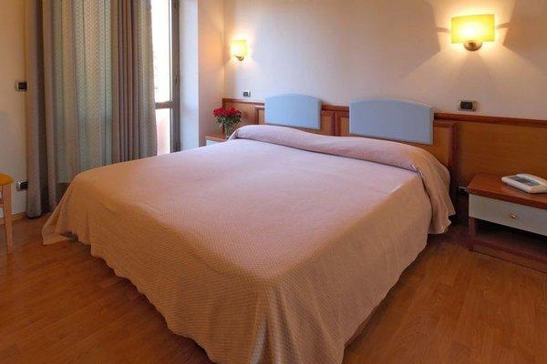 Hotel Sette Colli - фото 1
