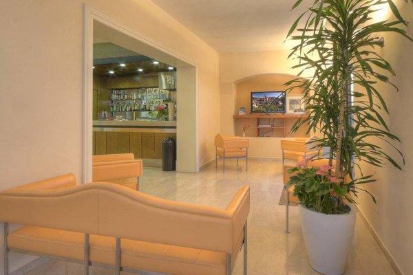 Hotel Sette Colli - фото 2