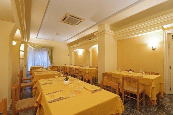 Hotel Sette Colli - фото 4