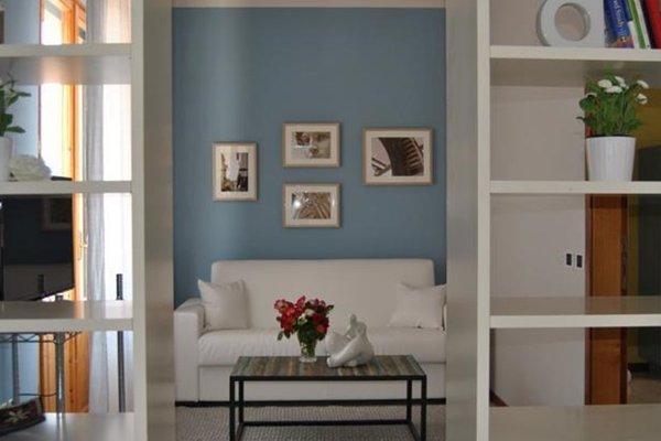 Apartment Coverciano - фото 11