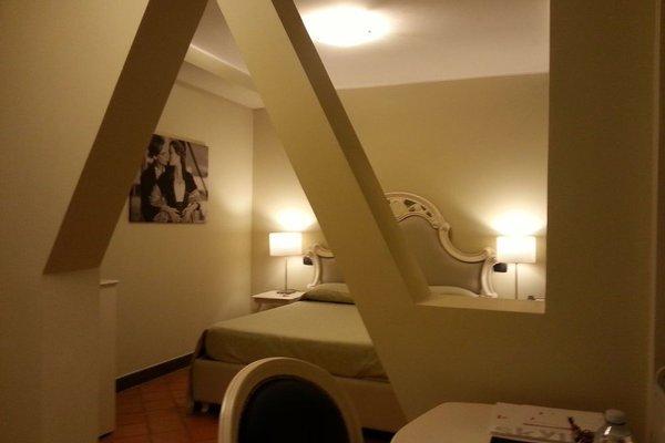 Art & Jazz Hotel - фото 18