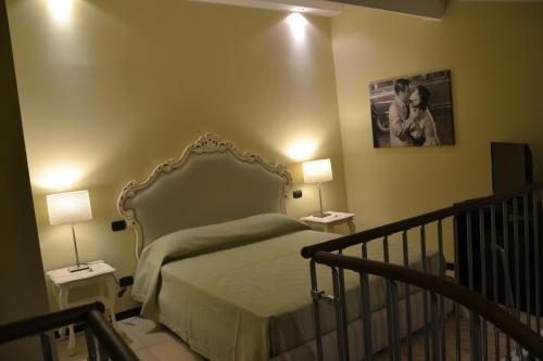 Art & Jazz Hotel - фото 3