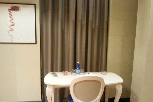 Art & Jazz Hotel - фото 7
