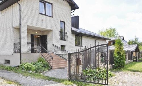 Irena Family House - фото 23