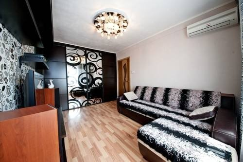 Отель «Goodapart On Atarbekova», Краснодар