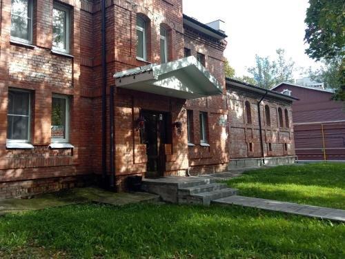 Гостевой Дом Варшавский - фото 21