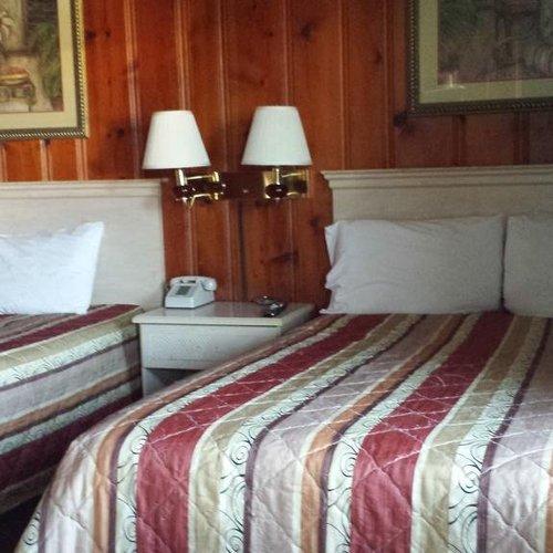 Photo of Kings Court Motel Ridgeway