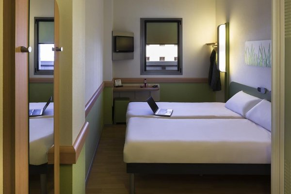 Ibis Budget Madrid Calle 30 - фото 6