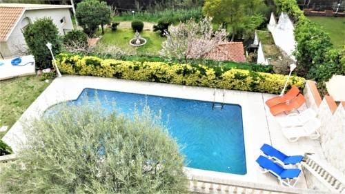 Villa Antonia - фото 17