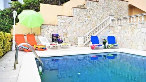 Villa Antonia - фото 19