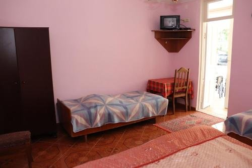Jemal's Guest House - фото 10