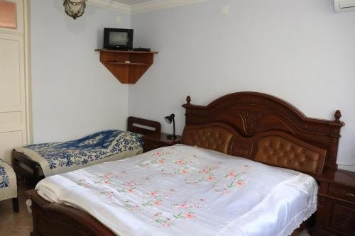 Jemal's Guest House - фото 17