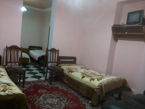 Jemal's Guest House - фото 6