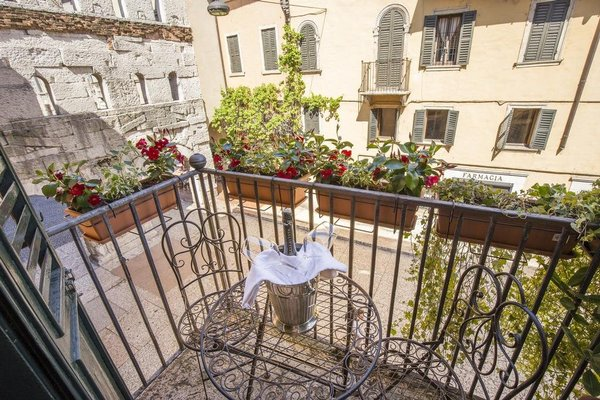 Corte Realdi Verona - фото 17