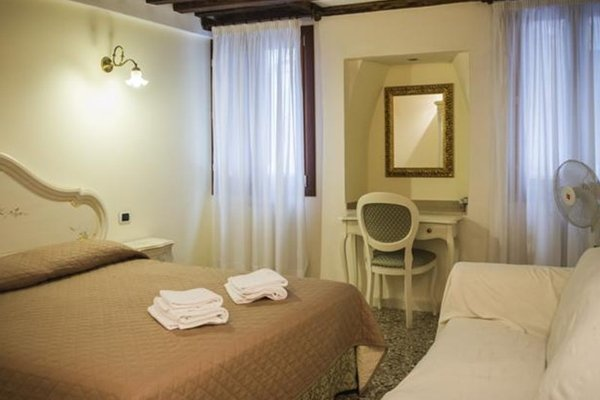 Ca Dorin Apartments Cannaregio - фото 44