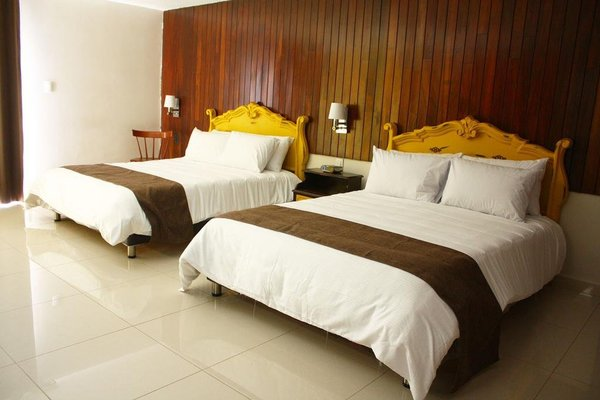Hotel Casa Lunatta - фото 48