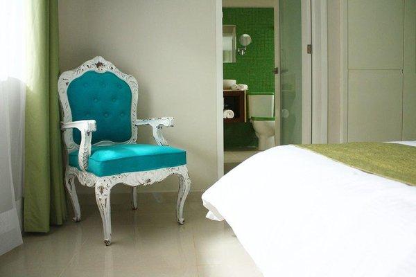 Hotel Casa Lunatta - фото 3