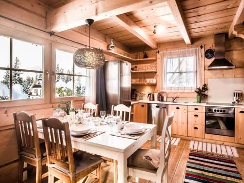 Domek Drewniany pod Giewontem z kominkiem - фото 14