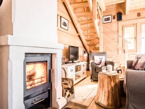 Domek Drewniany pod Giewontem z kominkiem - фото 6
