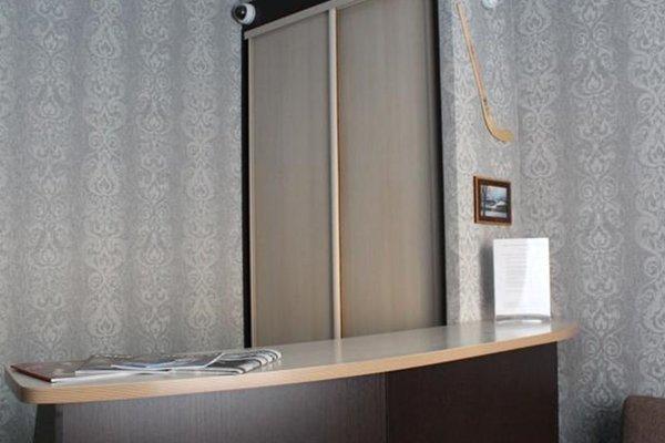 Mini Hotel 'Azimut Baikal', Иркутский район