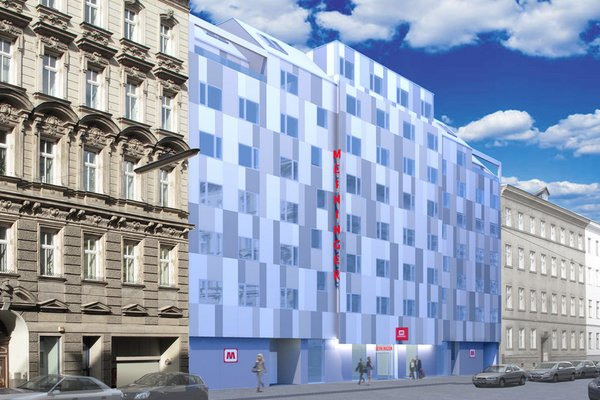 MEININGER Hotel Wien Downtown Franz - фото 23