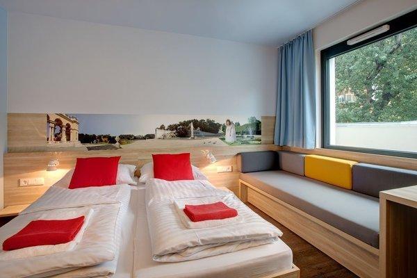 MEININGER Hotel Wien Downtown Franz - фото 4