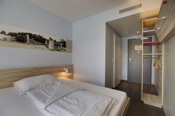 MEININGER Hotel Wien Downtown Franz - фото 5