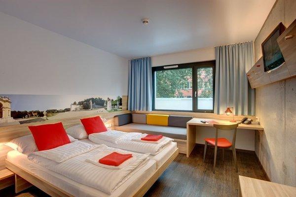 MEININGER Hotel Wien Downtown Franz - фото 6