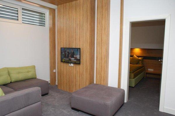 Hotel Mak - фото 2