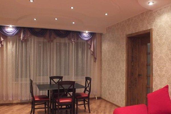 Apartment on Zamkovaya 12 - фото 5