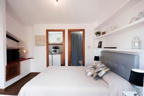 Apartamentos Rio Darro - фото 17