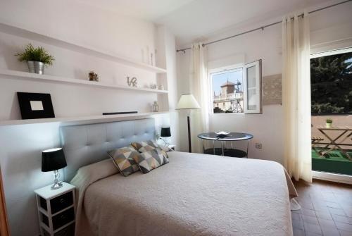 Apartamentos Rio Darro - фото 1