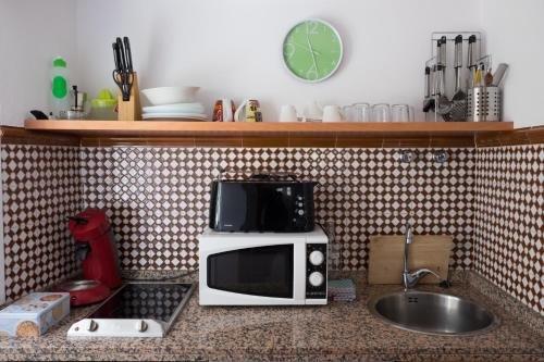 Apartamentos Rio Darro - фото 11