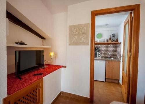 Apartamentos Rio Darro - фото 12