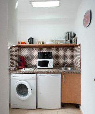 Apartamentos Rio Darro - фото 9