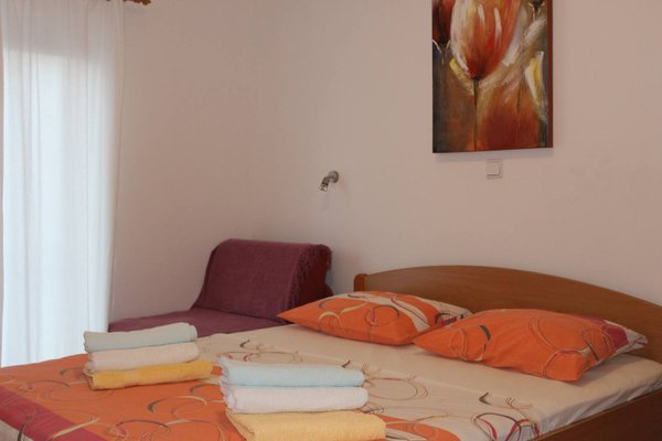 Apartments Dani Dubrovnik - фото 1