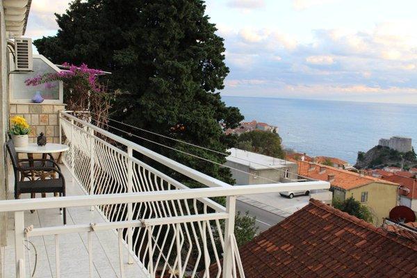 Apartments Dani Dubrovnik - фото 10