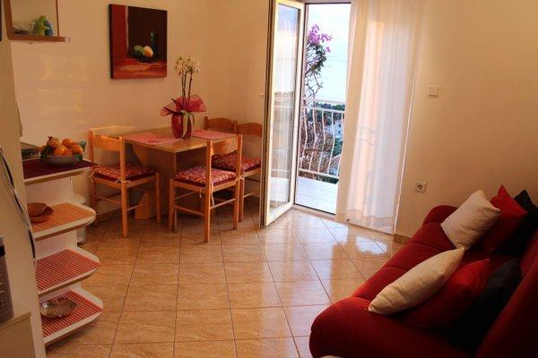 Apartments Dani Dubrovnik - фото 4