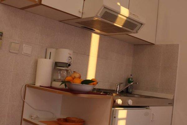 Apartments Dani Dubrovnik - фото 8